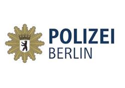 Polizei-Berlin
